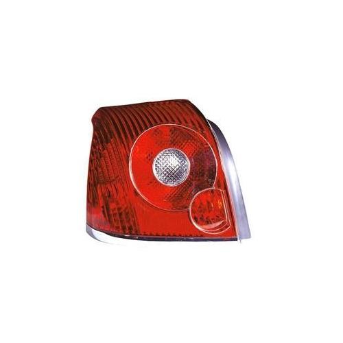 Combination Rearlight VAN WEZEL 5311931 TOYOTA