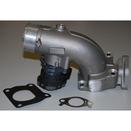 AGR-Modul BorgWarner (Wahler) 7497D FIAT IVECO