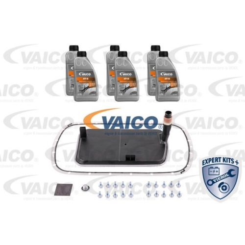 Parts Kit, automatic transmission oil change VAICO V20-2084 EXPERT KITS + BMW