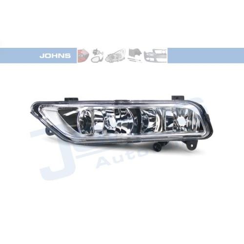 Fog Light JOHNS 95 52 29-2 VW