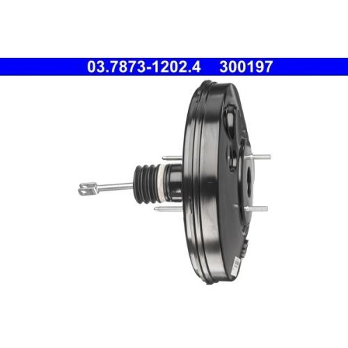 Brake Booster ATE 03.7873-1202.4 RENAULT