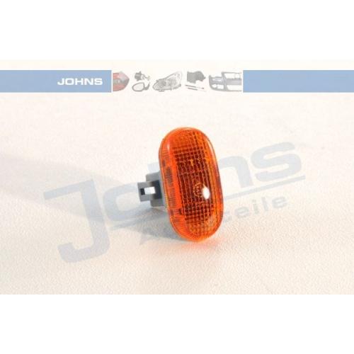 Indicator JOHNS 74 44 21 SUZUKI