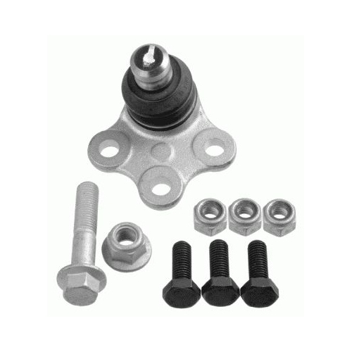 LEMFÖRDER Ball Joint 33707 01