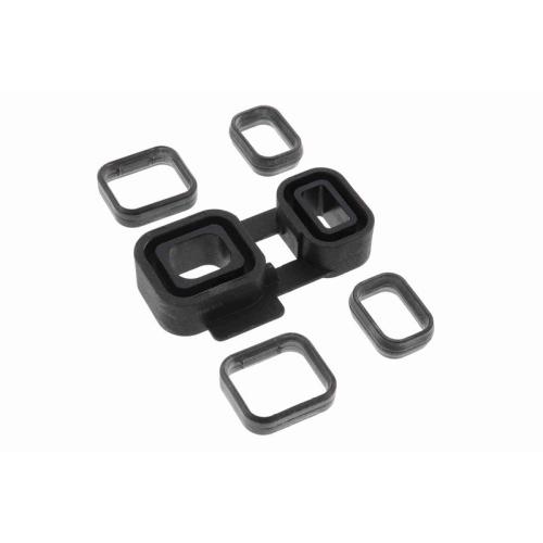 Oil Seal, automatic transmission VAICO V20-2646 Original VAICO Quality BMW