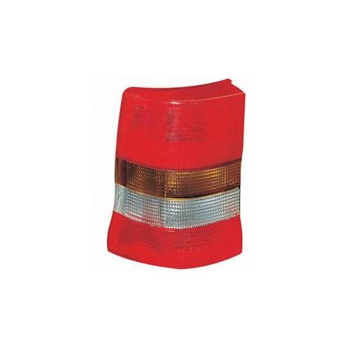 Combination Rearlight VAN WEZEL 3739931 OPEL