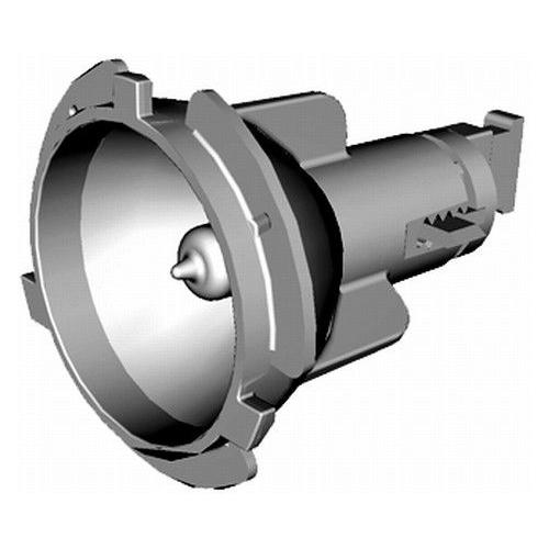 Reflector, position-/outline lamp HELLA 9DR 166 634-001 BMW