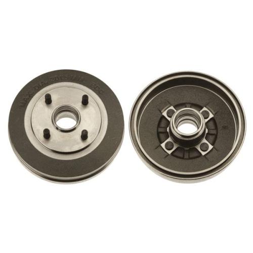 Brake Drum TRW DB4406 KIA