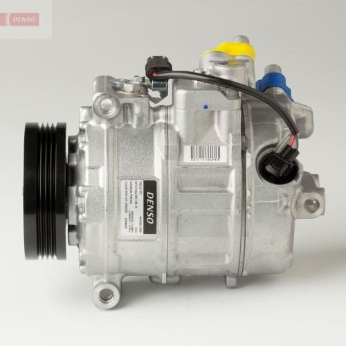 Kompressor, Klimaanlage DENSO DCP05092 BMW