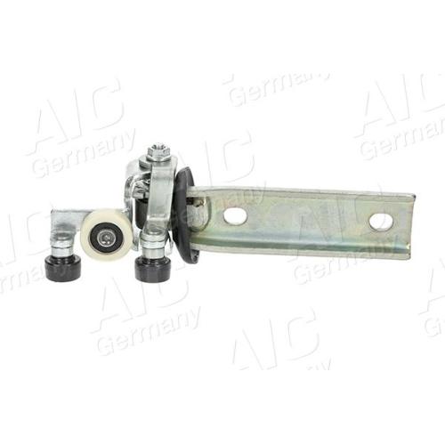 AIC roller guide, sliding door 56209