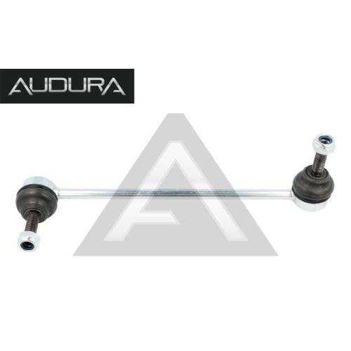 1 Stange/Strebe, Stabilisator AUDURA passend für BMW AL21507