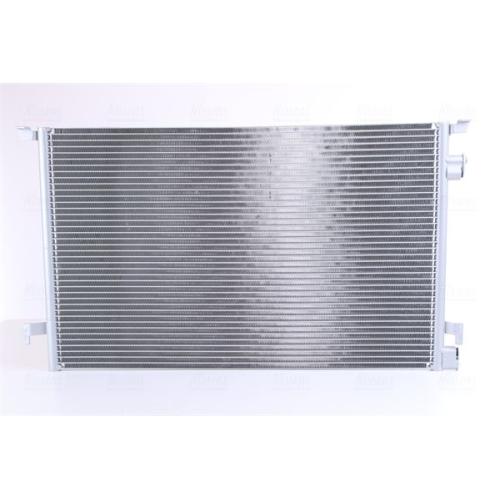 Kondensator, Klimaanlage NISSENS 94598 FIAT OPEL VAUXHALL CADILLAC