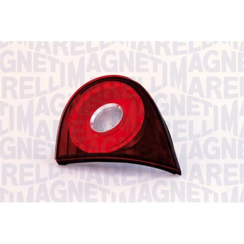 Combination Rearlight MAGNETI MARELLI 714028500814 VW