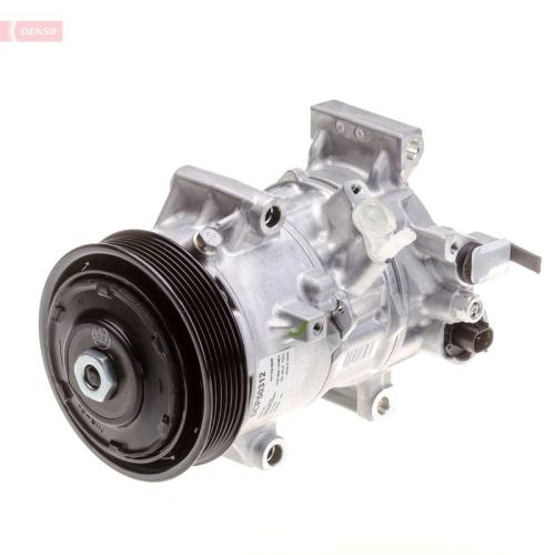 Kompressor, Klimaanlage DENSO DCP50312 TOYOTA