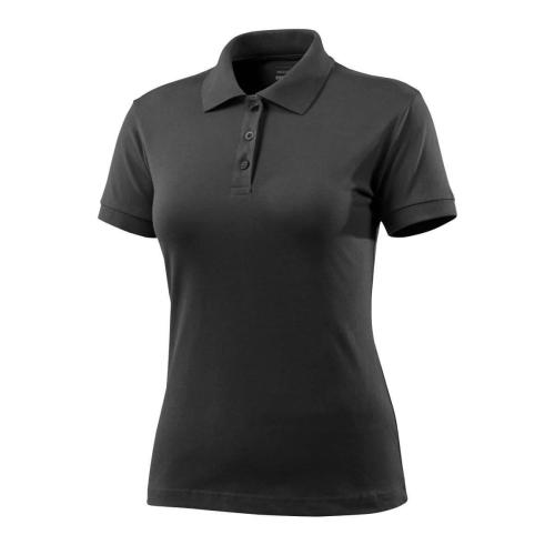 Mascot Damen Polo-Shirt 51588-969-09 L schwarz