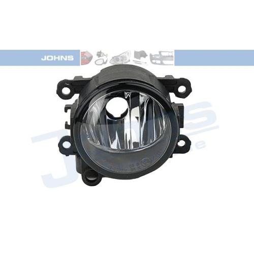 Fog Light JOHNS 60 10 29-5 RENAULT