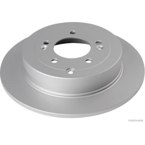 HERTH+BUSS JAKOPARTS Brake Disc J3310540