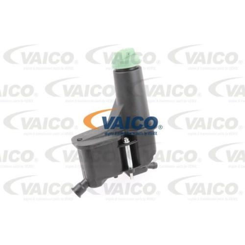 Ausgleichsbehälter, Hydrauliköl-Servolenkung VAICO V10-9728 SEAT SKODA VW VAG