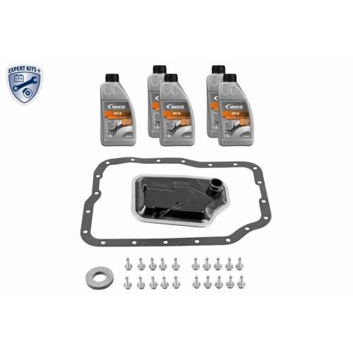 Teilesatz, Ölwechsel-Automatikgetriebe VAICO V25-0797 EXPERT KITS + FORD MAZDA