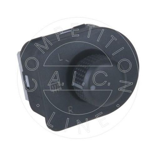 AIC Schalter, Spiegelverstellung 52786