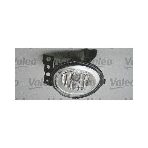 Fog Light VALEO 043727 ORIGINAL PART PORSCHE VW