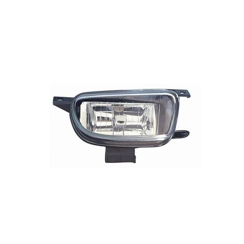 Fog Light VAN WEZEL 5875996 VW