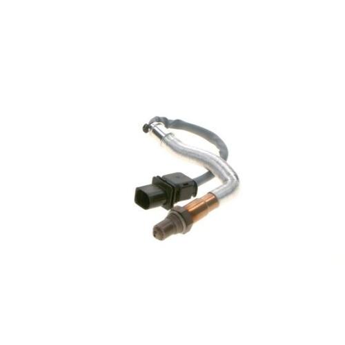 BOSCH Lambda Sensor 0 258 017 048