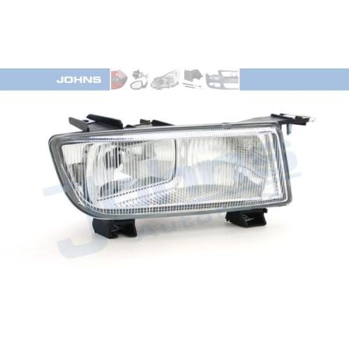 Fog Light JOHNS 65 32 30-2 SAAB