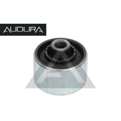 1 Lagerung, Achskörper AUDURA passend für AUDI VW VAG AL22003