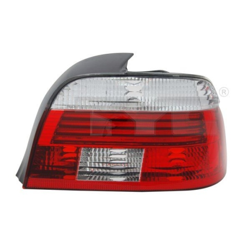 Combination Rearlight TYC 11-0007-11-2 BMW