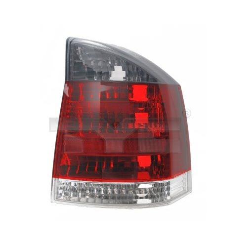 Combination Rearlight TYC 11-0318-11-2 OPEL