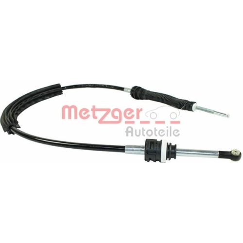 METZGER Cable 3150180
