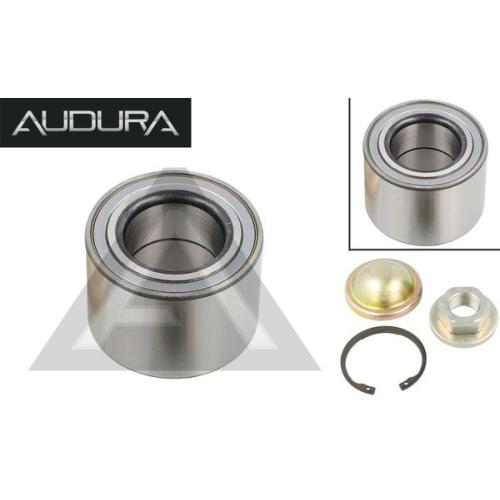 1 Radlagersatz AUDURA passend für FORD MAZDA FORD USA AR11187