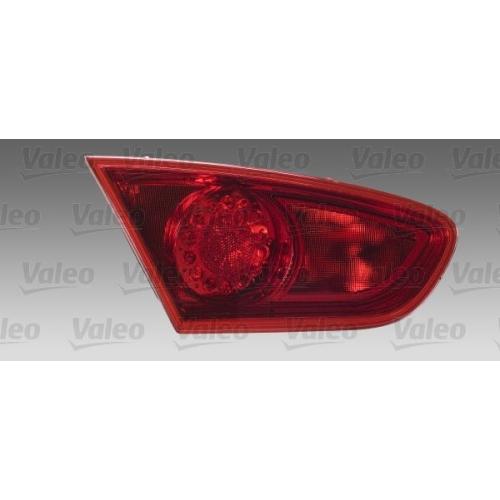 Combination Rearlight VALEO 044077 ORIGINAL PART SEAT