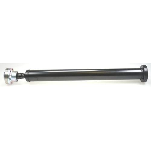 Propshaft, axle drive SPIDAN GKNP10051 VW