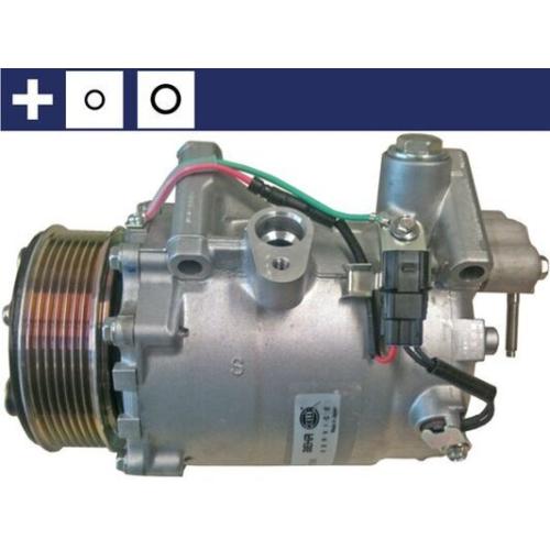 Kompressor, Klimaanlage MAHLE ACP 944 000S HONDA