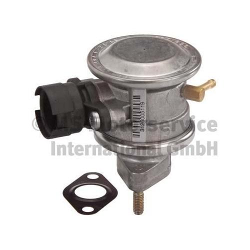 PIERBURG Valve, secondary air pump system 7.22295.68.0