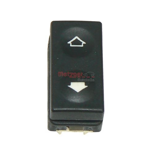 METZGER Switch, sunroof 0916040