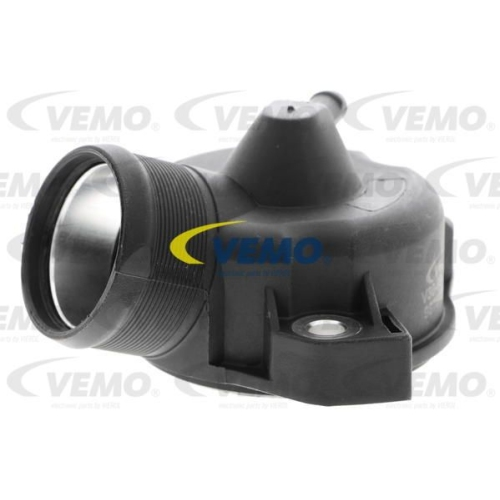 Thermostat Housing VEMO V30-99-0001 Original VEMO Quality MERCEDES-BENZ