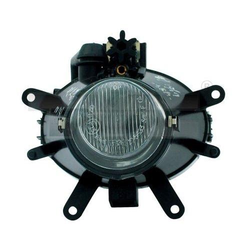 Fog Light TYC 19-5683-01-9 BMW