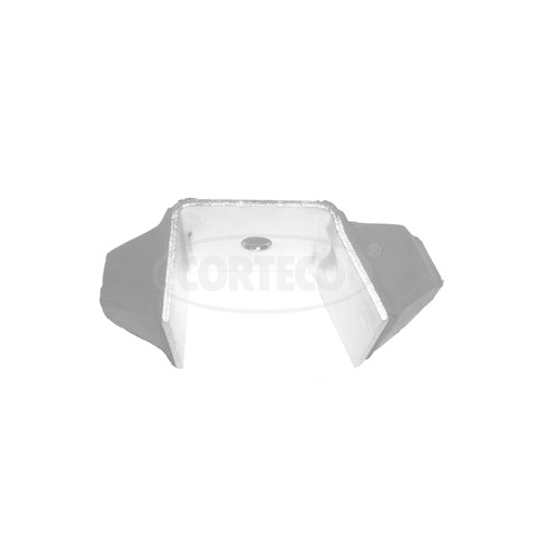 Rubber Buffer, engine mounting CORTECO 21652770 CITROËN PEUGEOT
