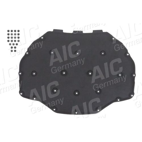 AIC Motorraumdämmung 57091