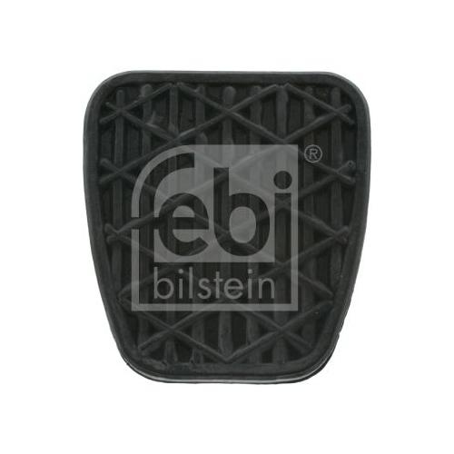 FEBI BILSTEIN Clutch Pedal Pad 07532