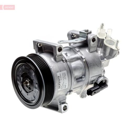 Kompressor, Klimaanlage DENSO DCP21015 CITROËN/PEUGEOT