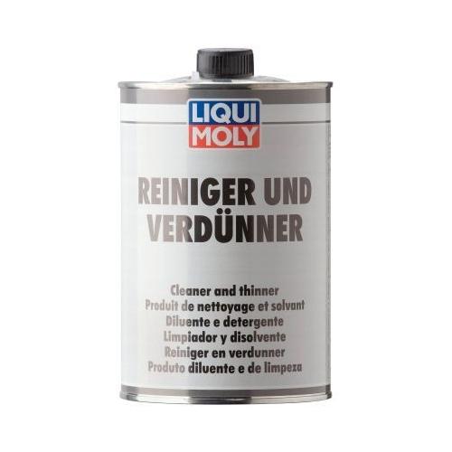 LIQUI MOLY Reiniger und Verdünner 1 Liter 6130