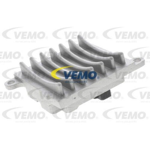 Regler, Innenraumgebläse VEMO V30-79-0031 Original VEMO Qualität MERCEDES-BENZ