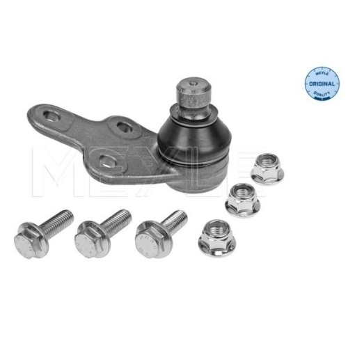 Ball Joint MEYLE 716 010 0022 MEYLE-ORIGINAL: True to OE. FORD