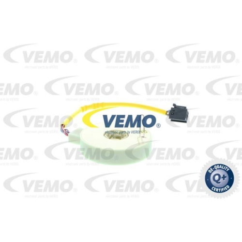 Lenkwinkelsensor VEMO V24-72-0125 Q+, Erstausrüsterqualität FIAT