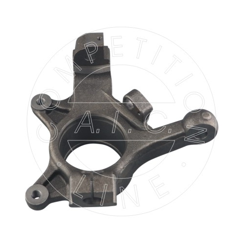 AIC steering knuckle, front right wheel suspension 56540