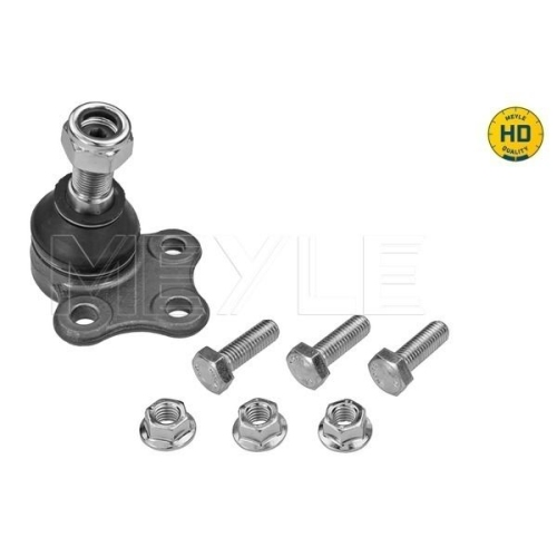 Ball Joint MEYLE 16-16 010 0005/HD MEYLE-HD: Better than OE. NISSAN OPEL RENAULT