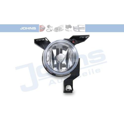 Fog Light JOHNS 95 16 30-2 VW